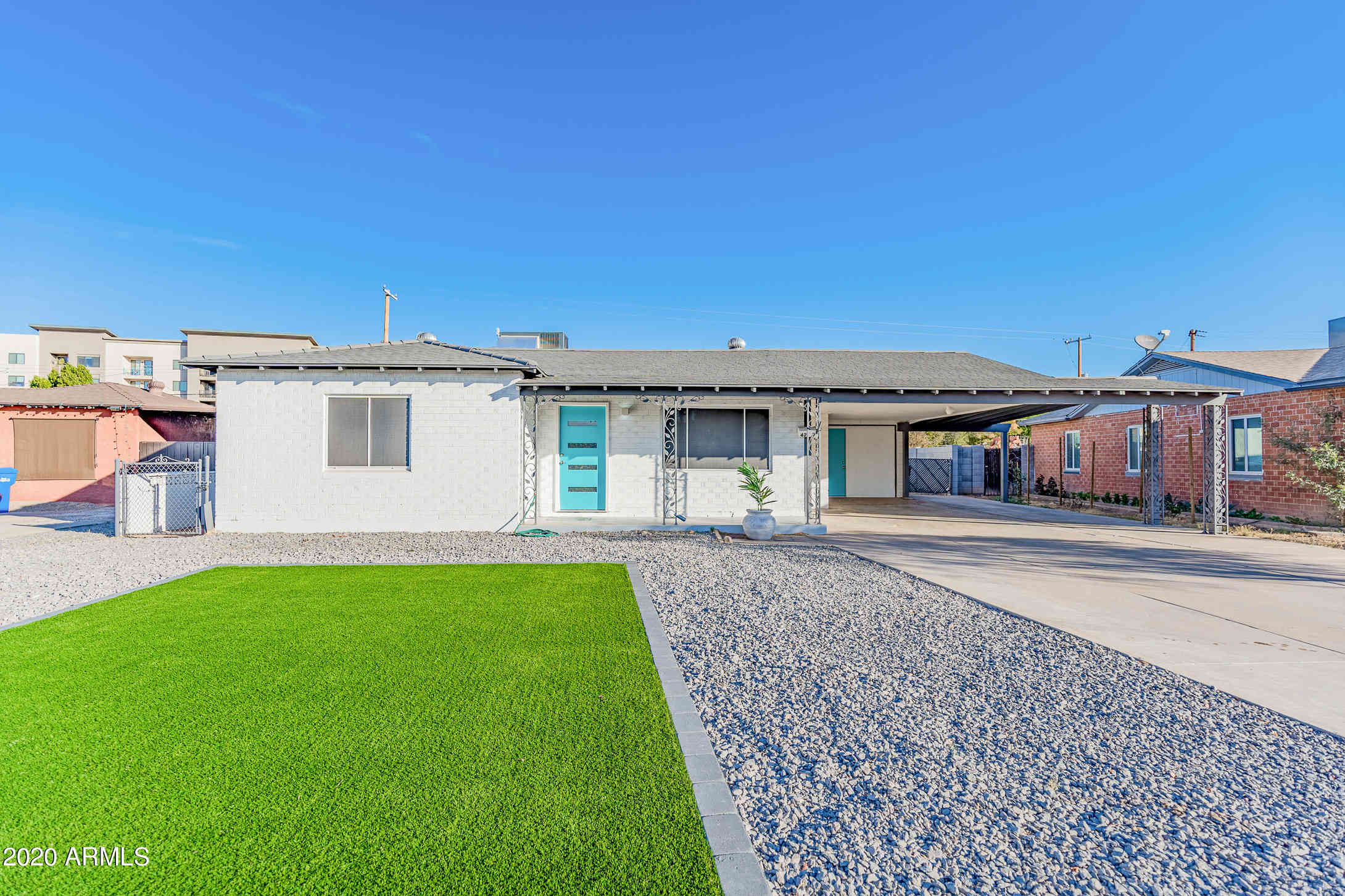 4235 N 4TH Avenue NW, Phoenix, AZ, 85013,