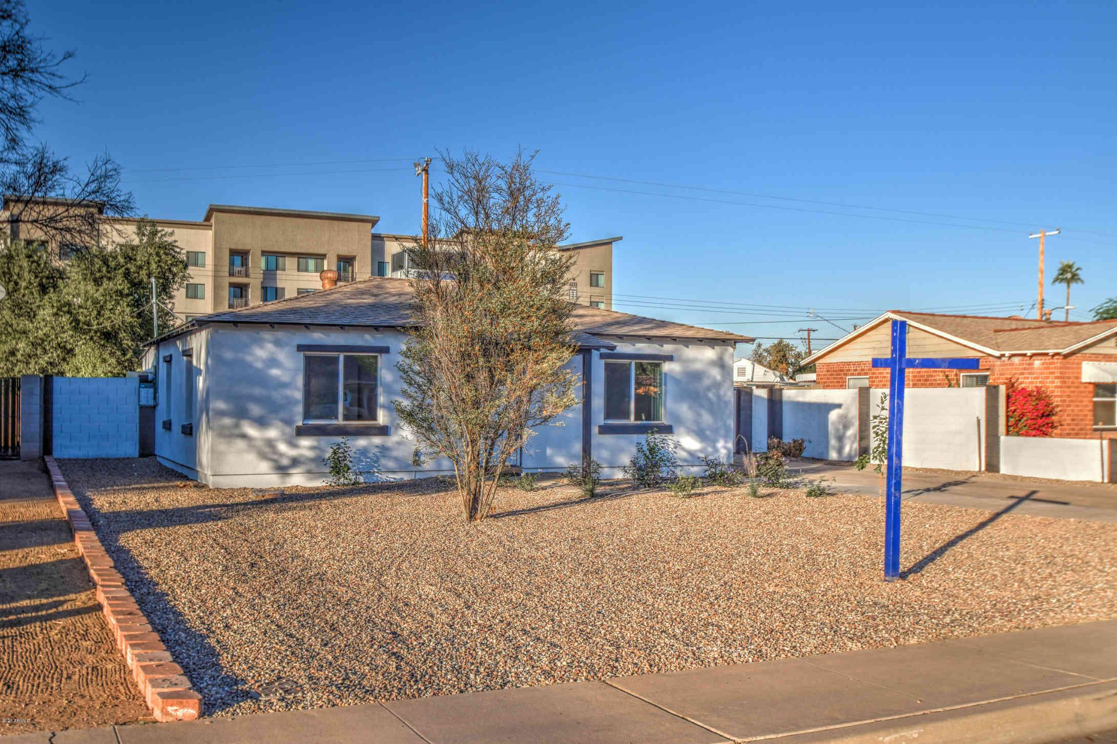 4247 N 4TH Avenue NW, Phoenix, AZ, 85013,