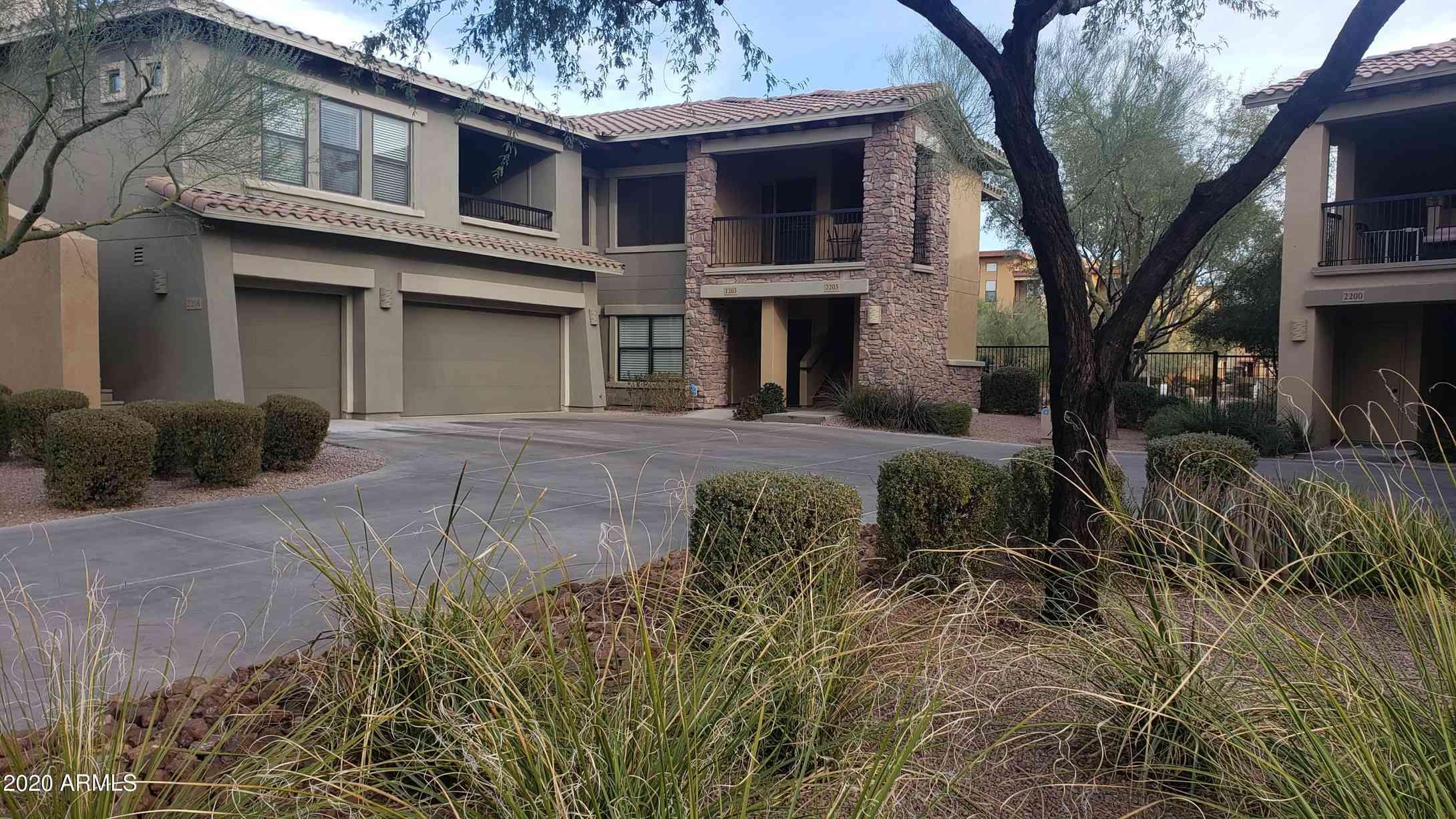 21320 N 56TH Street #2203, Phoenix, AZ, 85054,