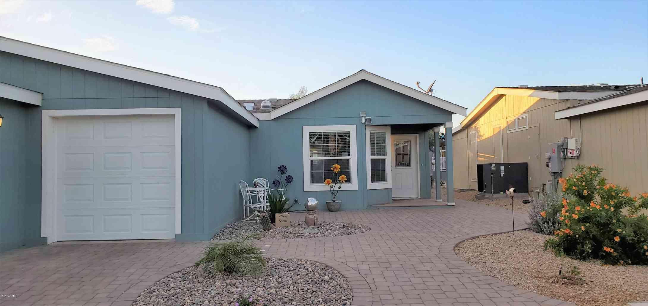 11201 N EL MIRAGE Road #G3, El Mirage, AZ, 85335,