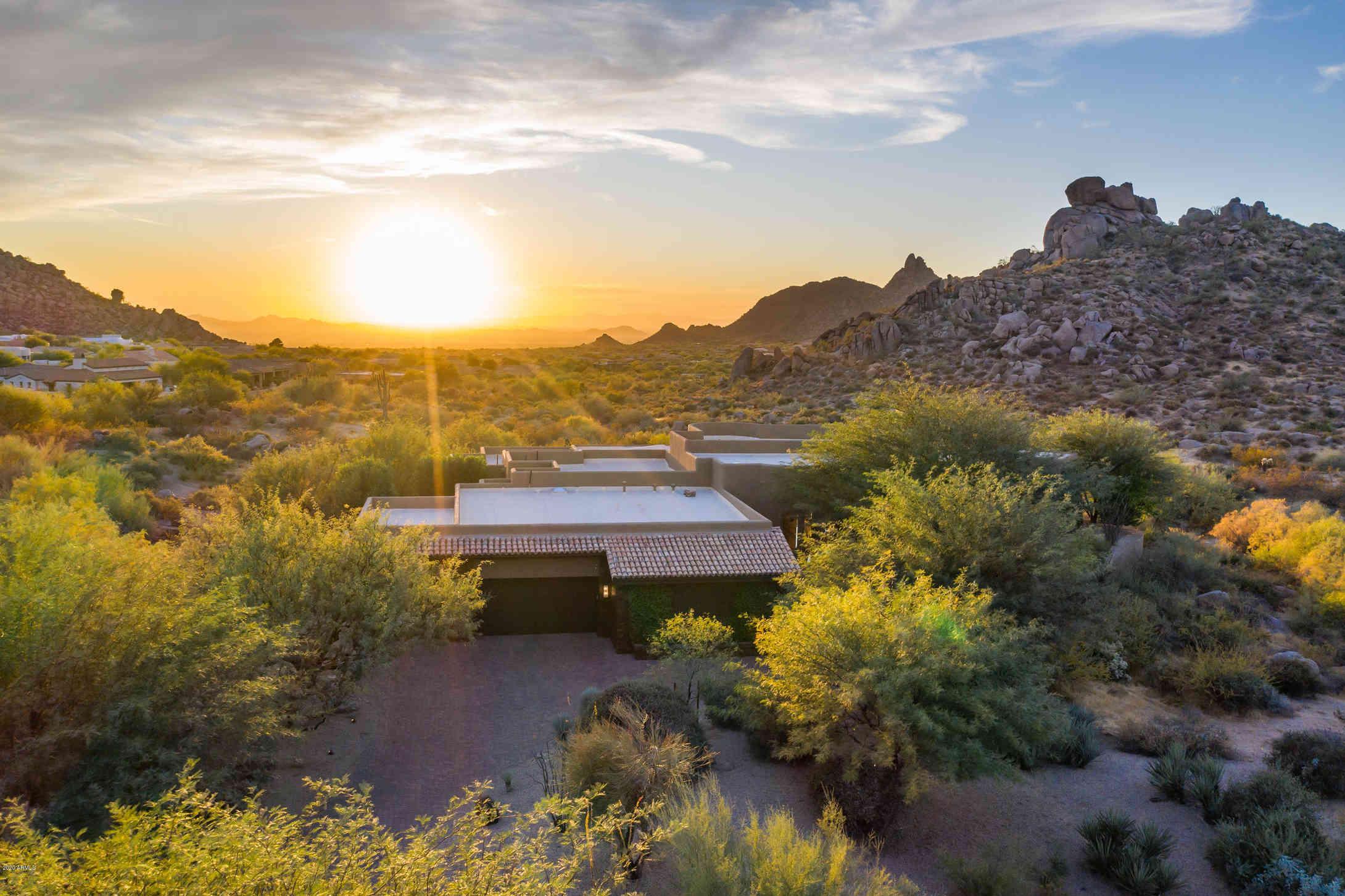 11212 E CIMARRON Drive, Scottsdale, AZ, 85262,