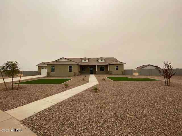6077 N SYNCLINE RIDGE Drive, Casa Grande, AZ, 85194,