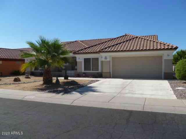 14909 W YOSEMITE Drive, Sun City West, AZ, 85375,