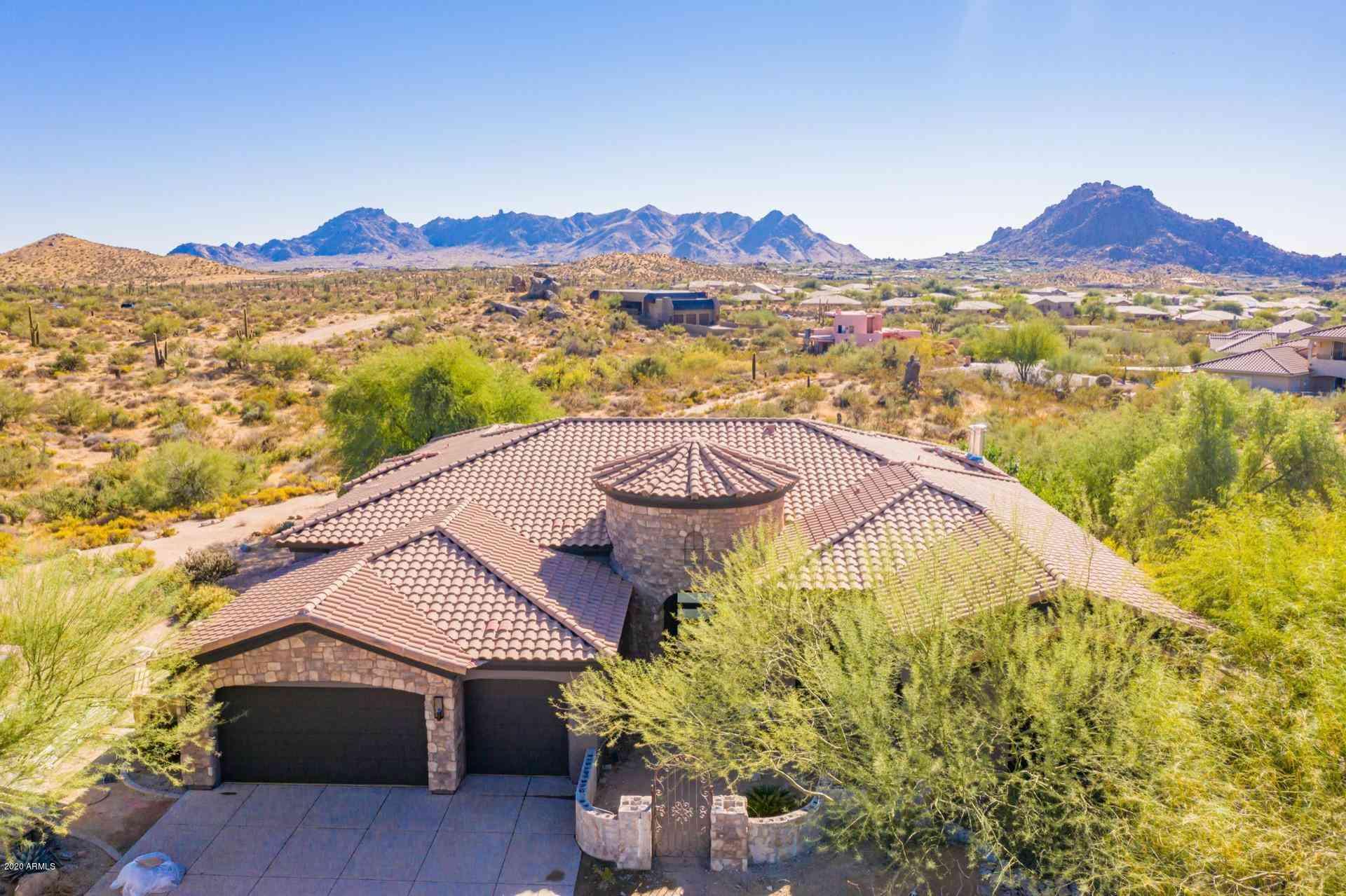 28535 N 114TH Place, Scottsdale, AZ, 85262,