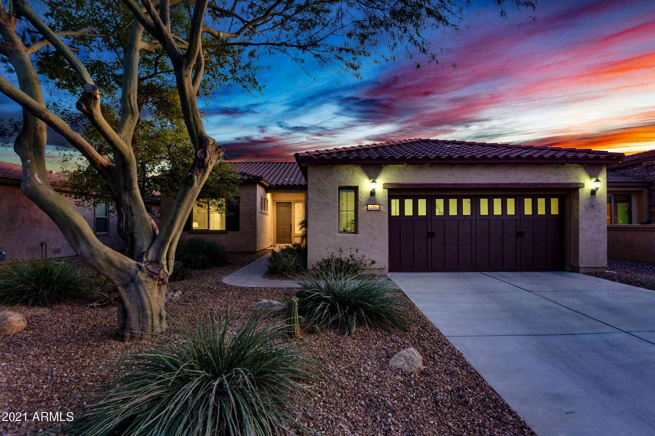 12347 W ALYSSA Lane, Peoria, AZ, 85383,
