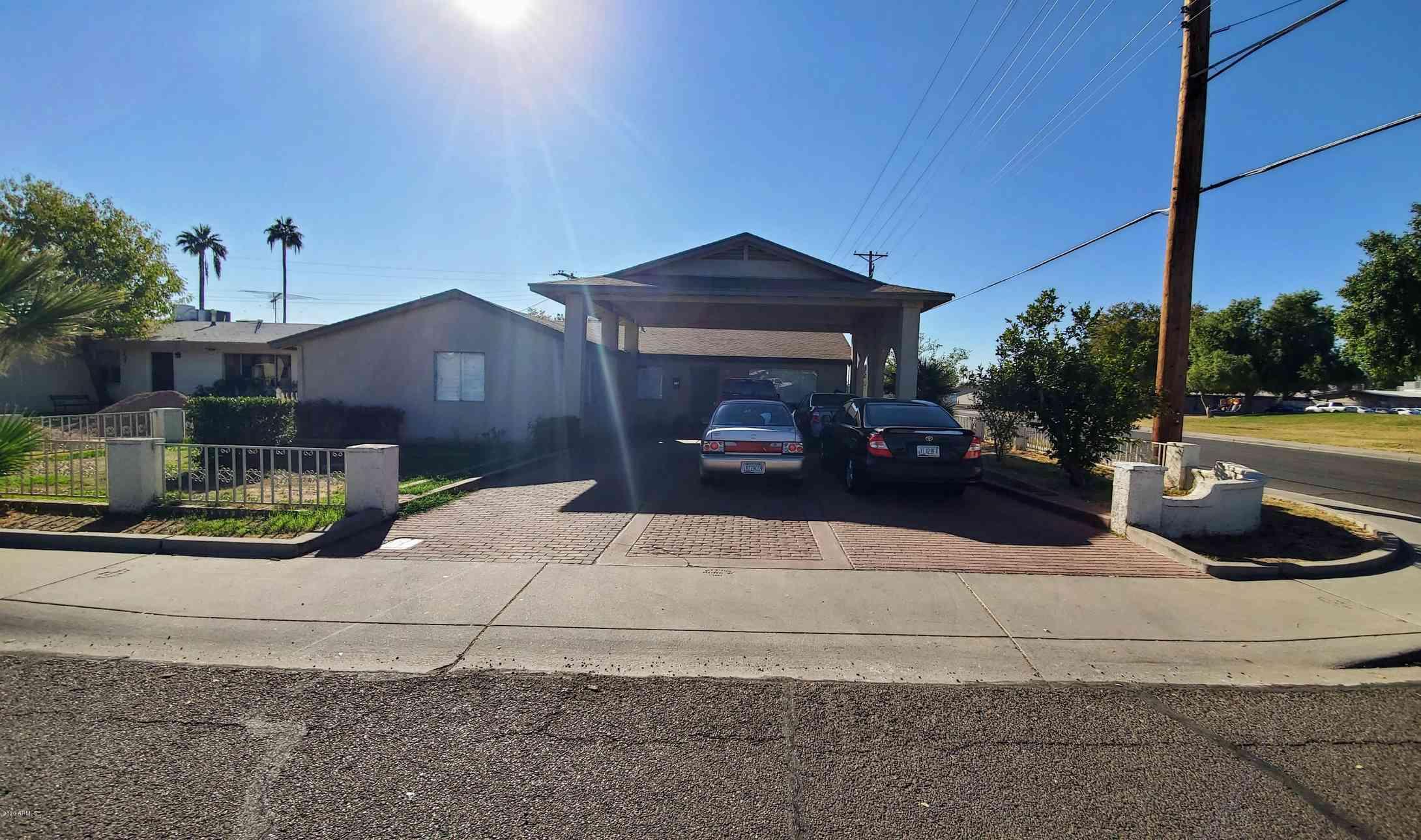 3847 W SELDON Lane, Phoenix, AZ, 85051,