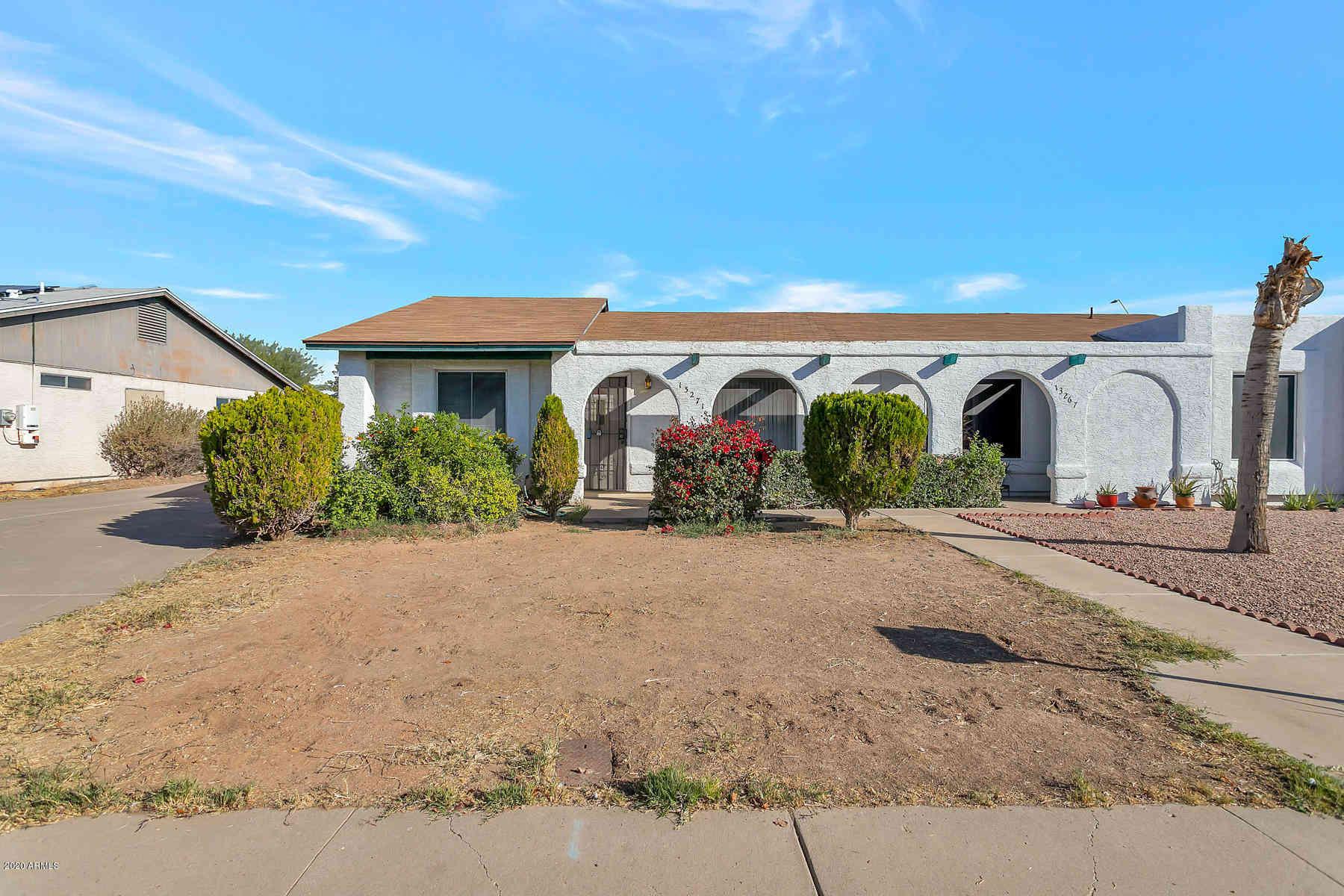 13271 N 51ST Drive, Glendale, AZ, 85304,