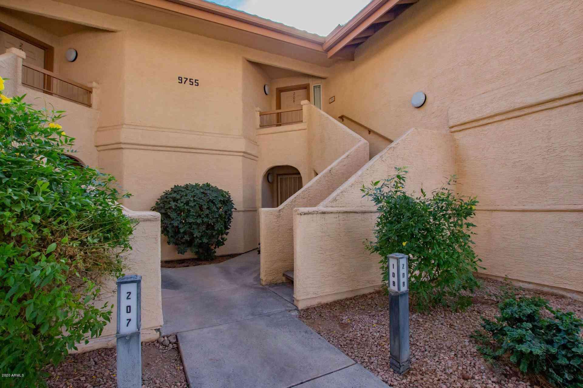 9755 N 94TH Place #208, Scottsdale, AZ, 85258,