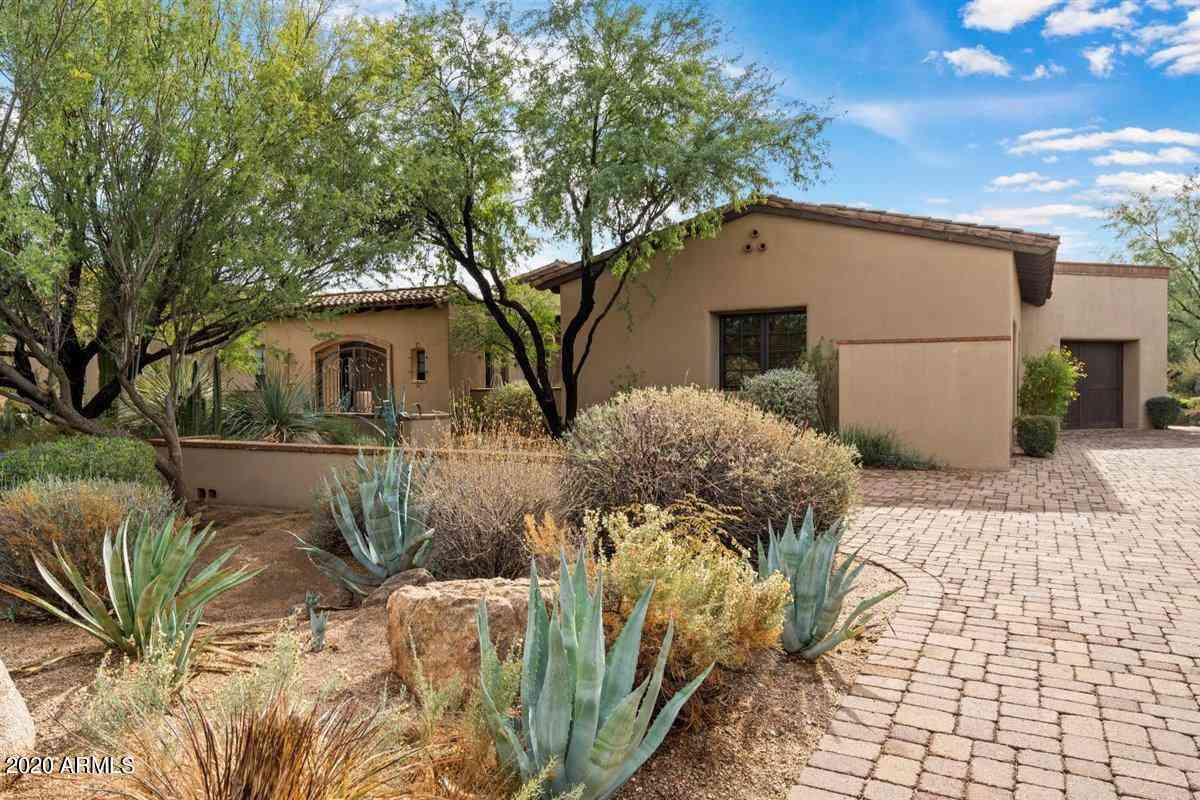 7337 E LOWER WASH Pass, Scottsdale, AZ, 85266,