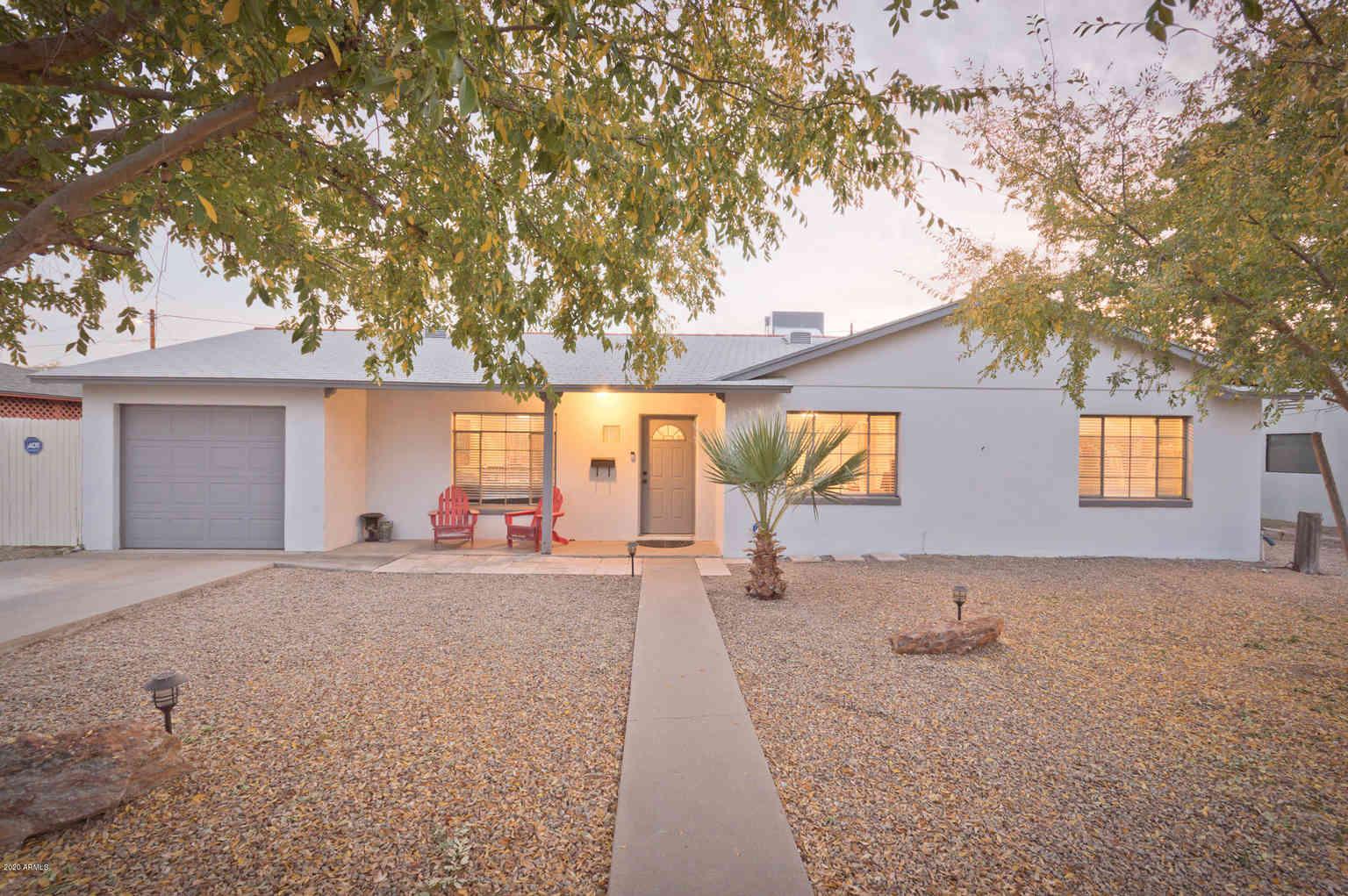 2231 E MULBERRY Drive, Phoenix, AZ, 85016,