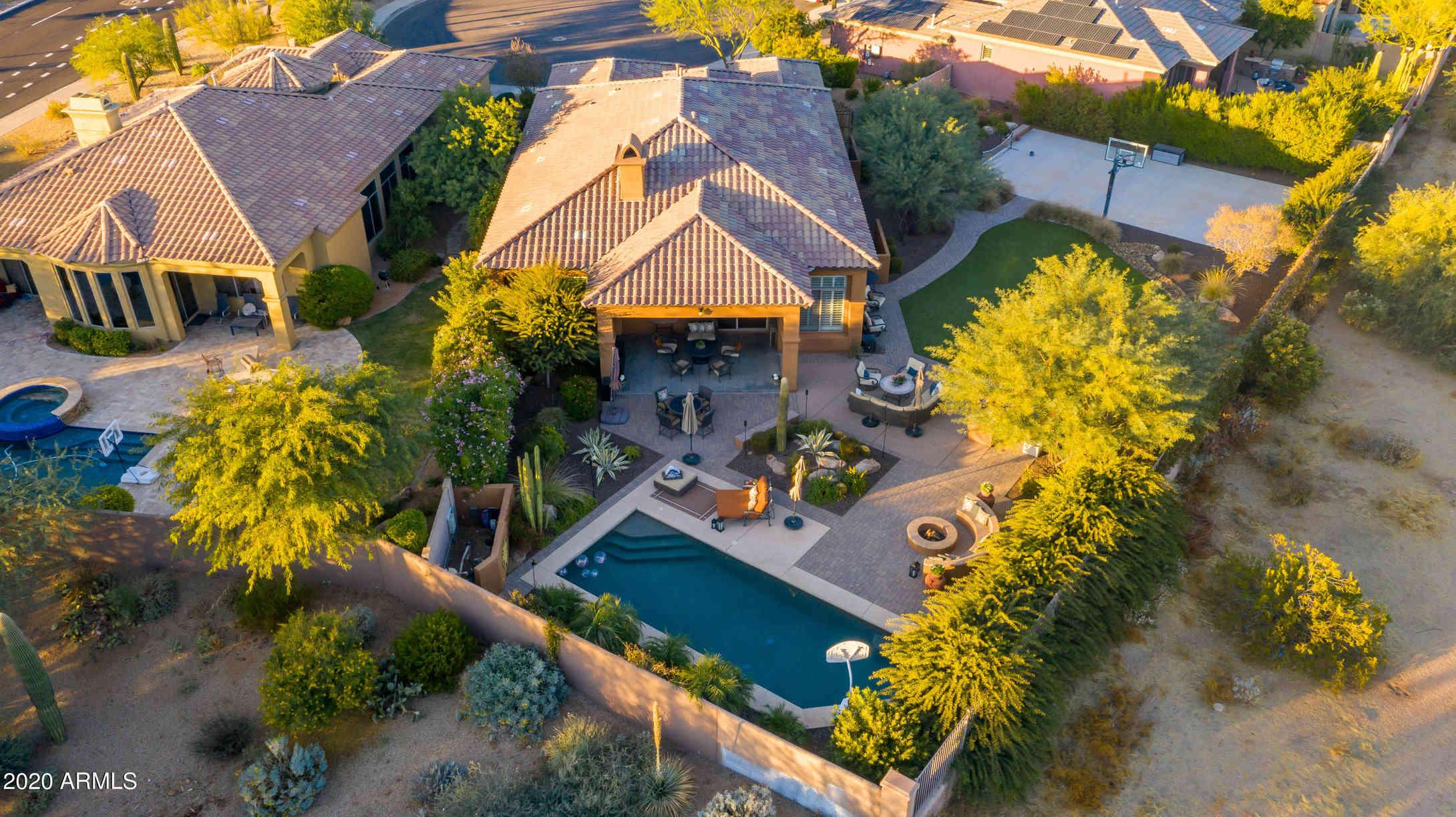 3521 E ROBIN Lane, Phoenix, AZ, 85050,