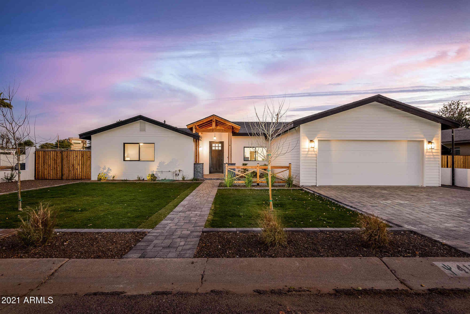 4131 E EARLL Drive, Phoenix, AZ, 85018,