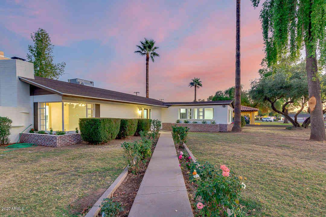 5323 N 6TH Street, Phoenix, AZ, 85012,