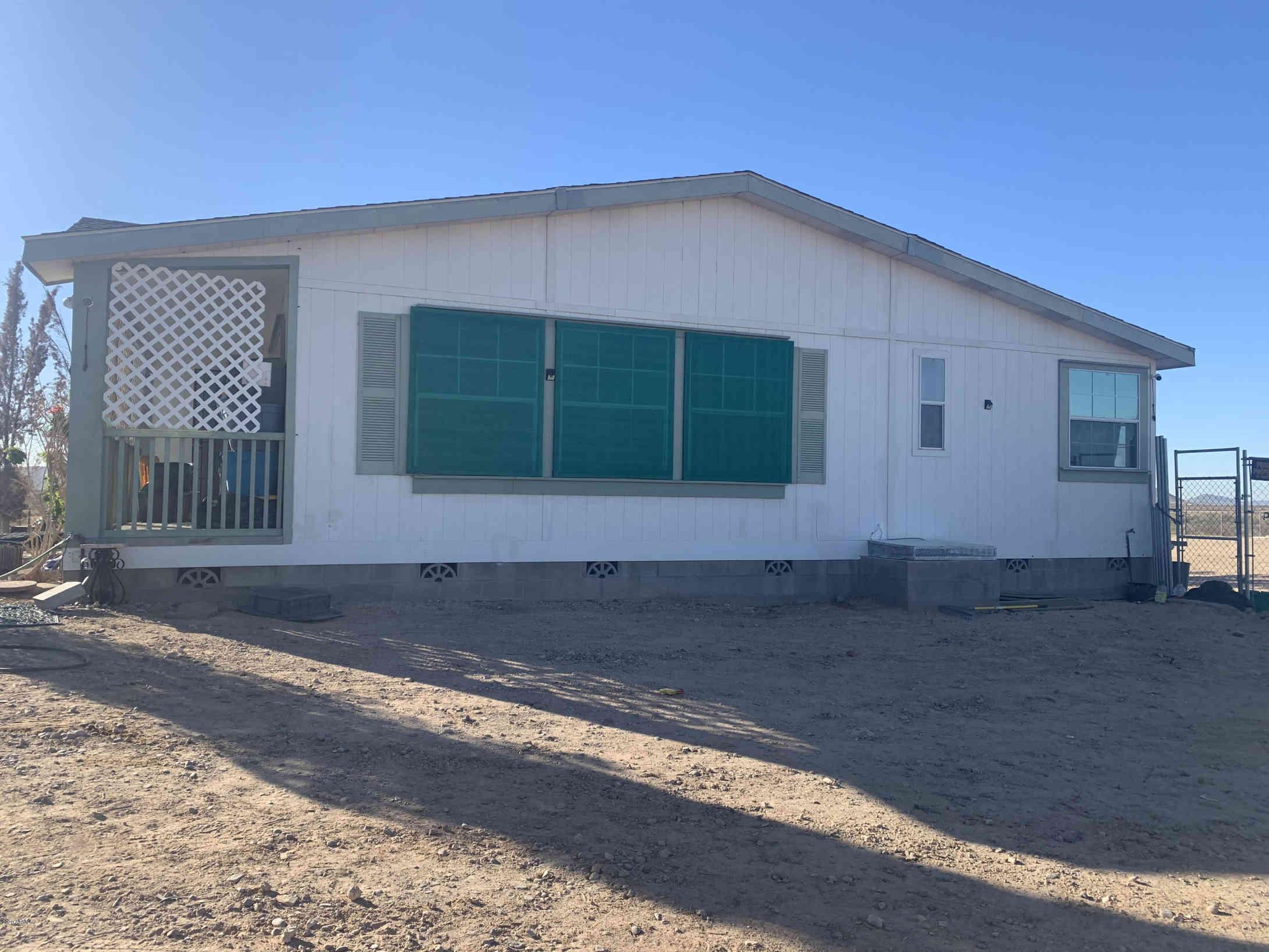6718 S 351ST Avenue, Tonopah, AZ, 85354,