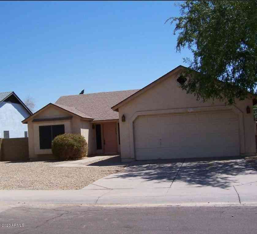 8805 W CAMBRIDGE Avenue, Phoenix, AZ, 85037,