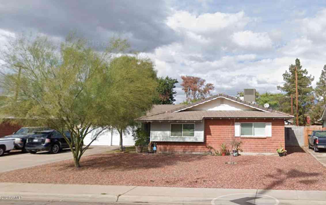4008 W MARYLAND Avenue, Phoenix, AZ, 85019,