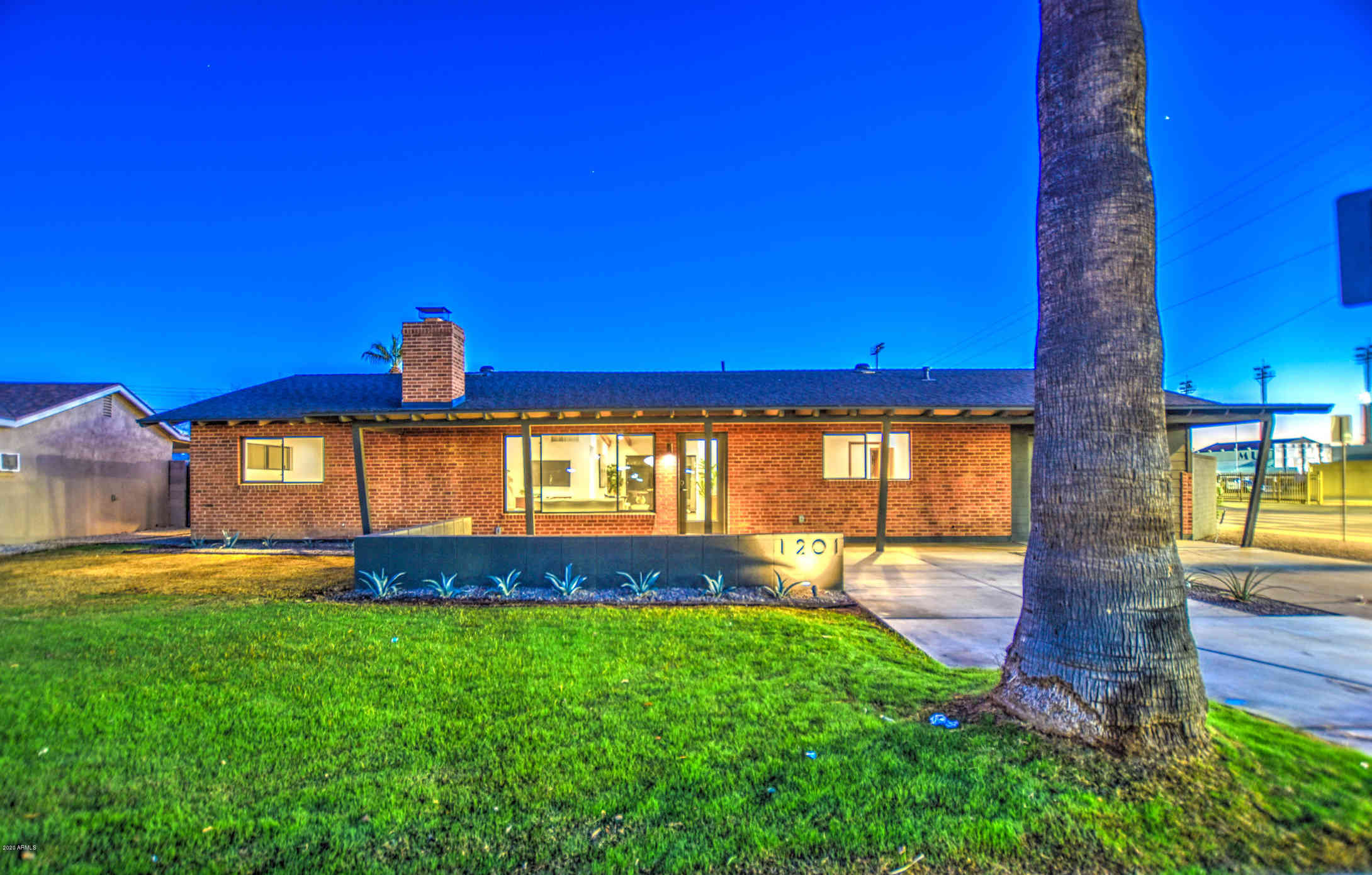 1201 E Edgemont Avenue, Phoenix, AZ, 85006,
