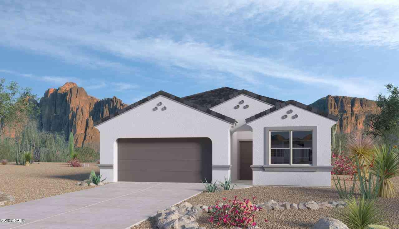 3112 S 78TH Lane, Phoenix, AZ, 85043,