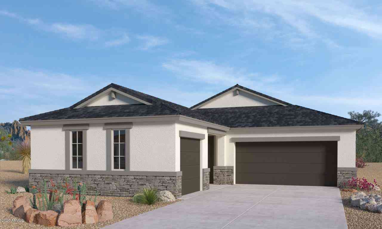 707 W Hardford Avenue, Phoenix, AZ, 85023,