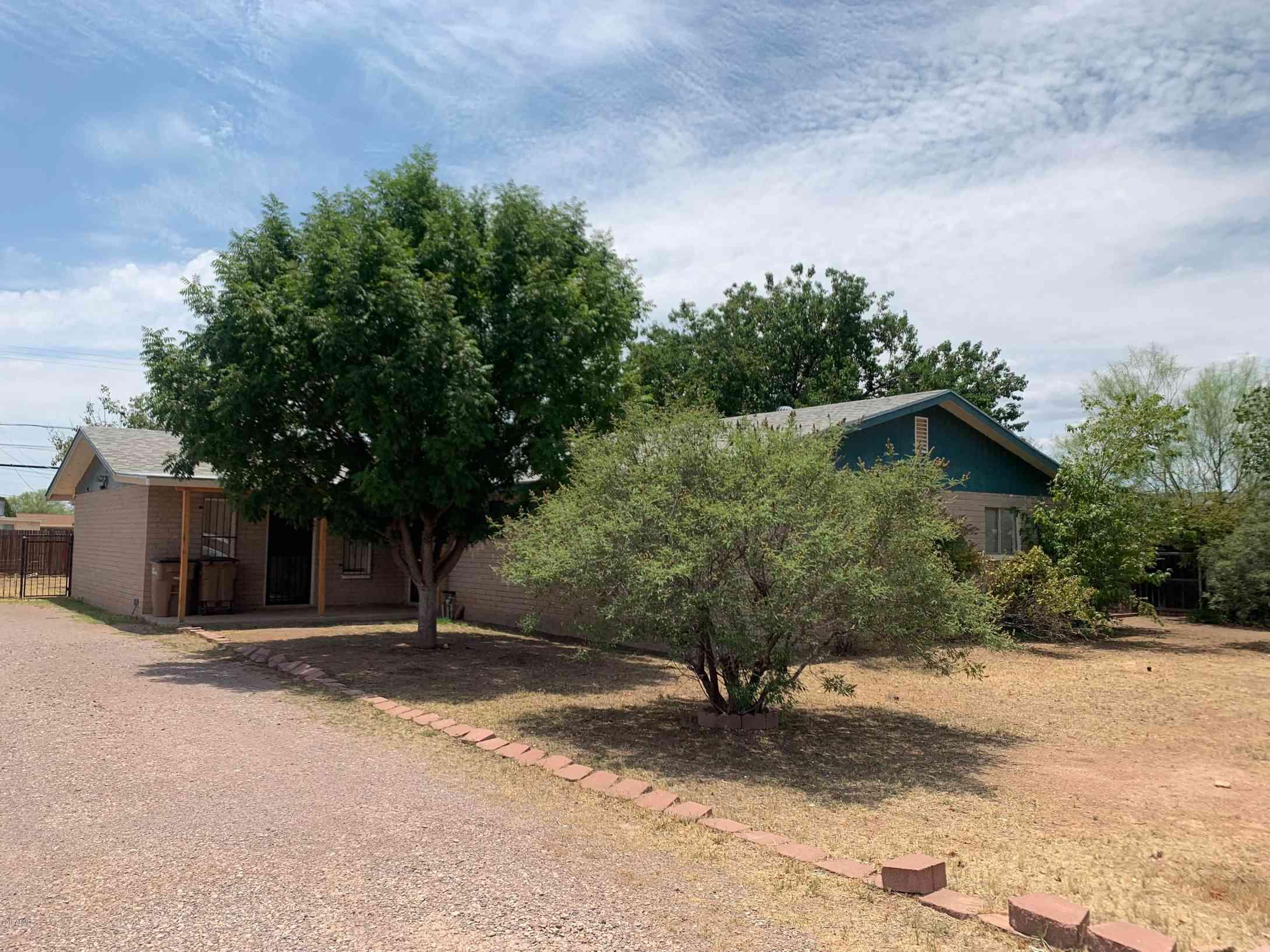 2335 E 11TH Street, Douglas, AZ, 85607,