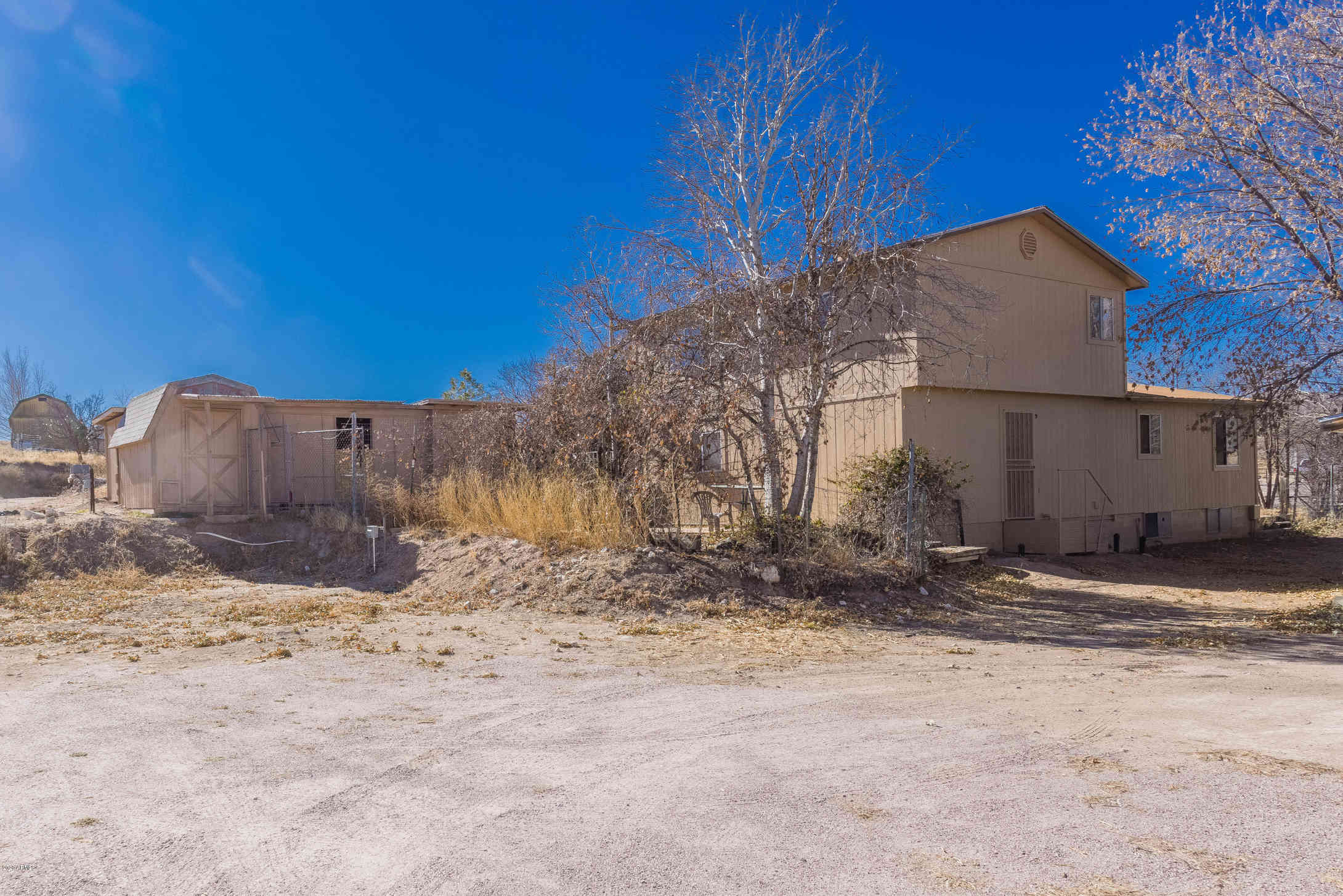 3155 N COTTONTAIL Drive, Chino Valley, AZ, 86323,
