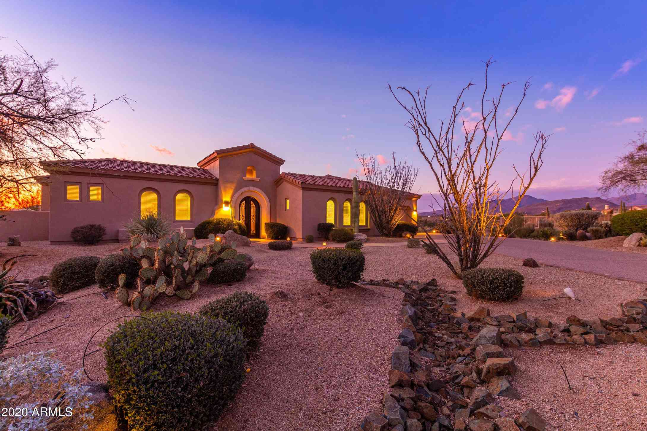 9674 E VANTAGE POINT Road, Scottsdale, AZ, 85262,