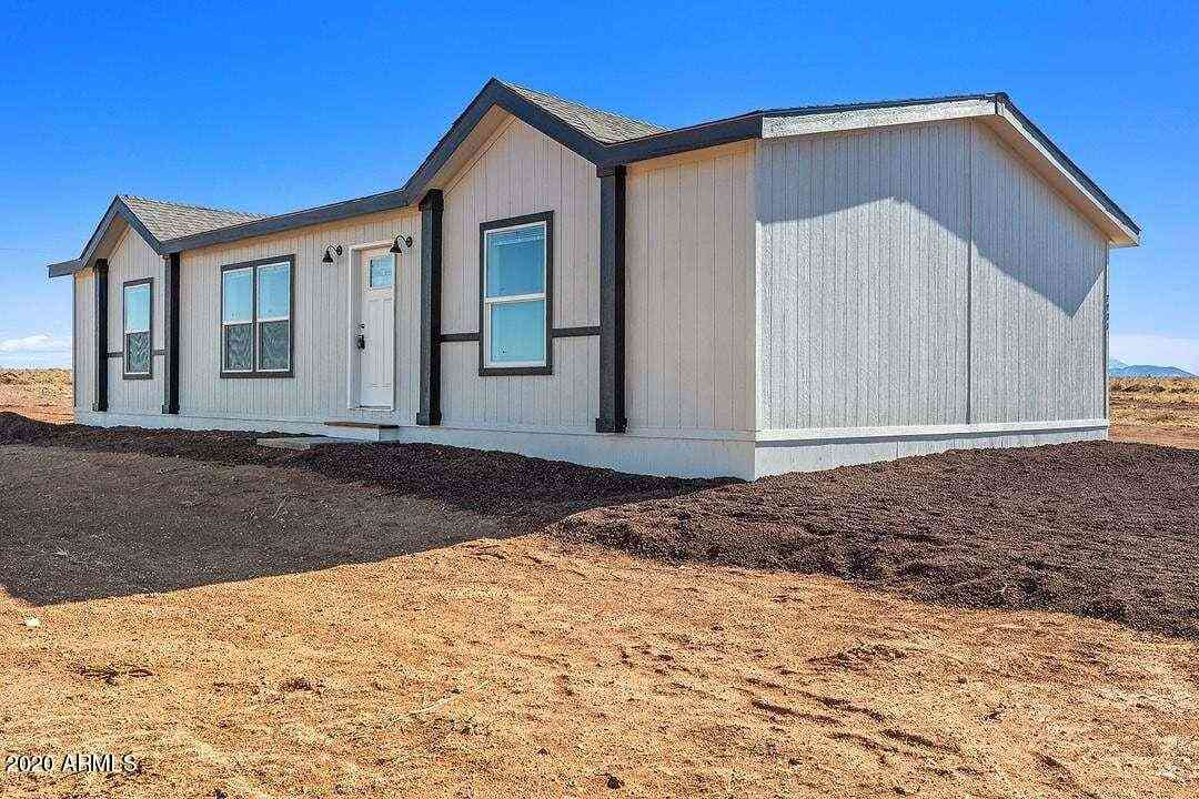2901 S GRAND CANYON Boulevard, Williams, AZ, 86046,