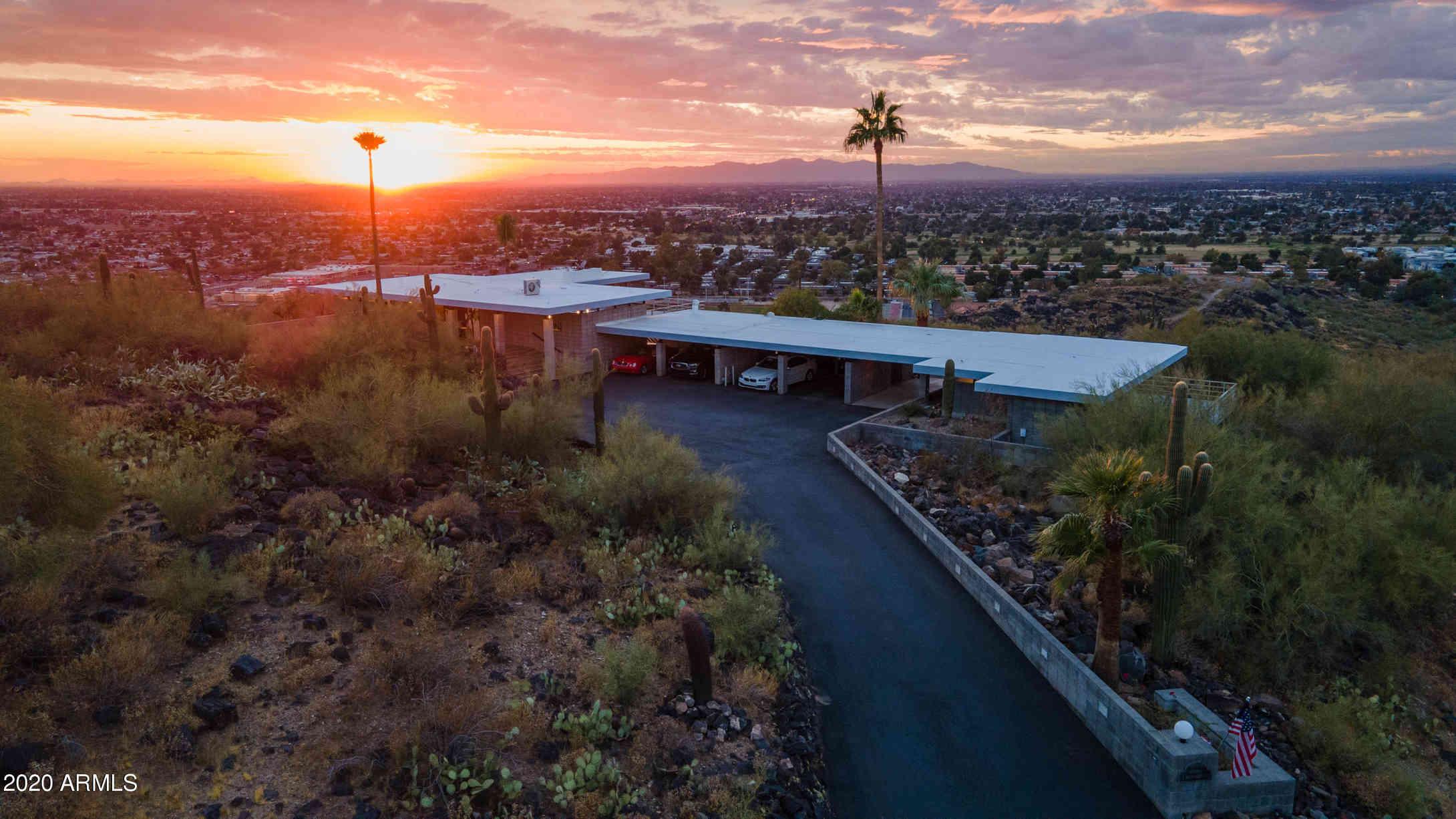 14056 N Moon Mountain Trail, Phoenix, AZ, 85023,