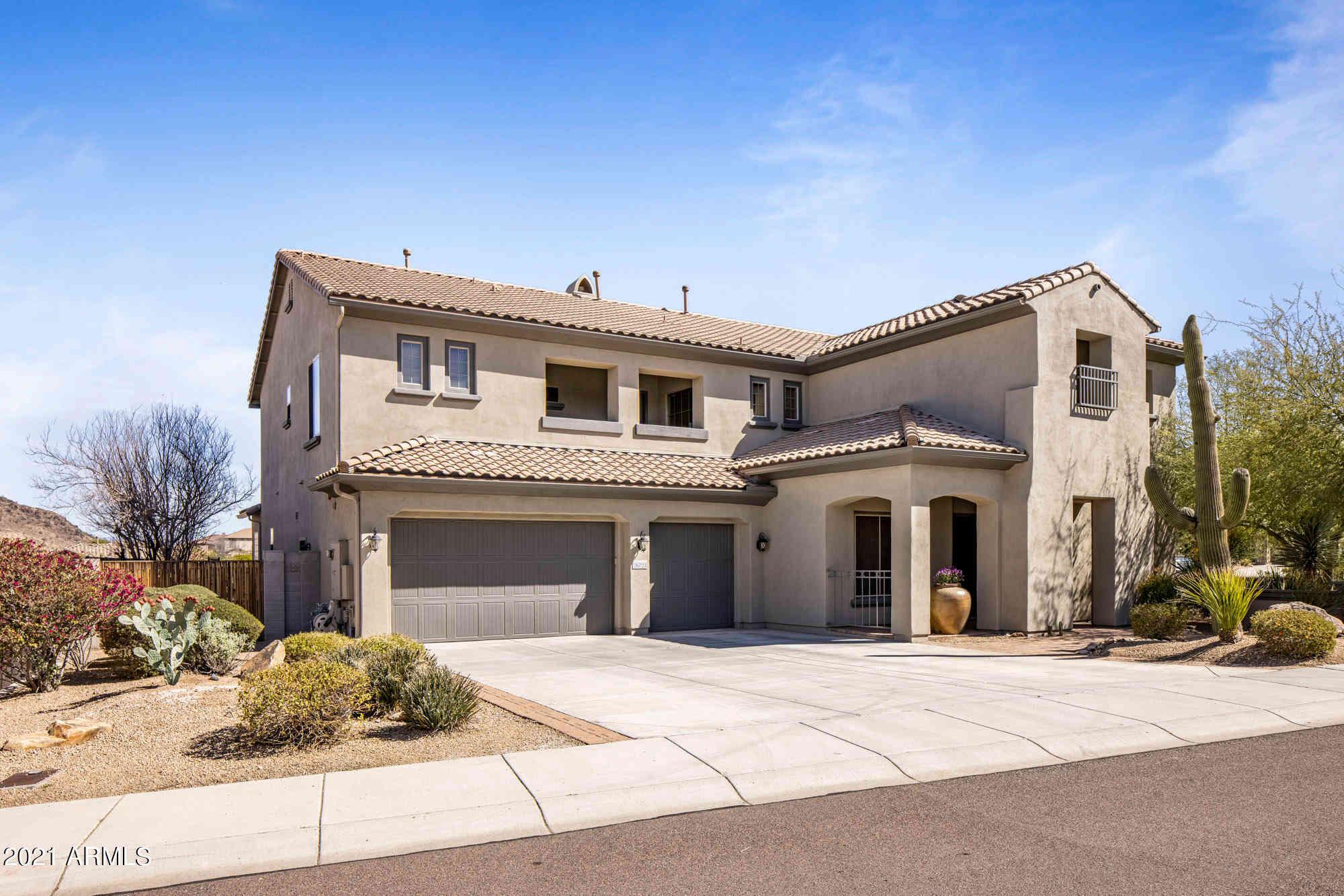 26723 N 90TH Lane, Peoria, AZ, 85383,