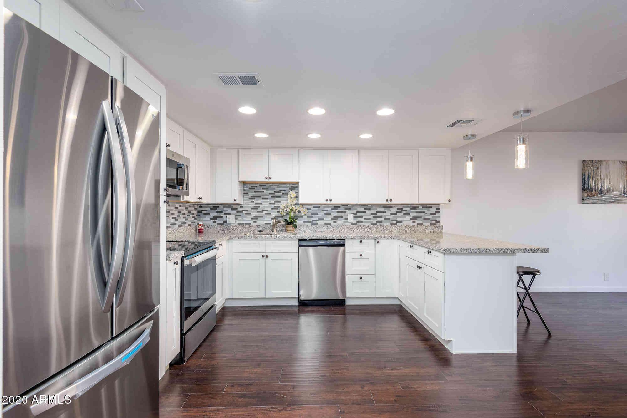 Kitchen, 7830 E CAMELBACK Road #101, Scottsdale, AZ, 85251,