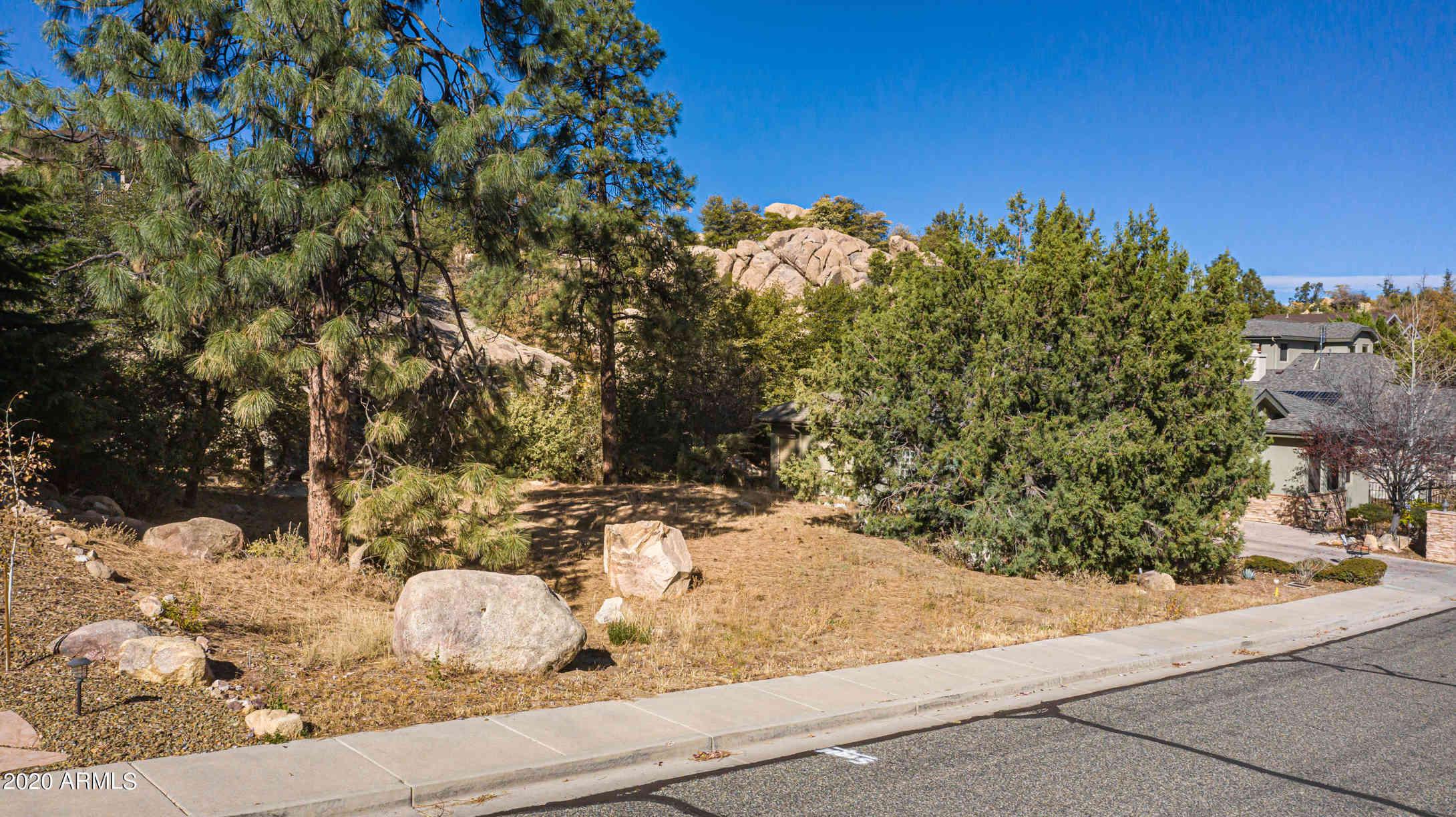 1656 GRANITE SPRINGS Drive #45, Prescott, AZ, 86305,