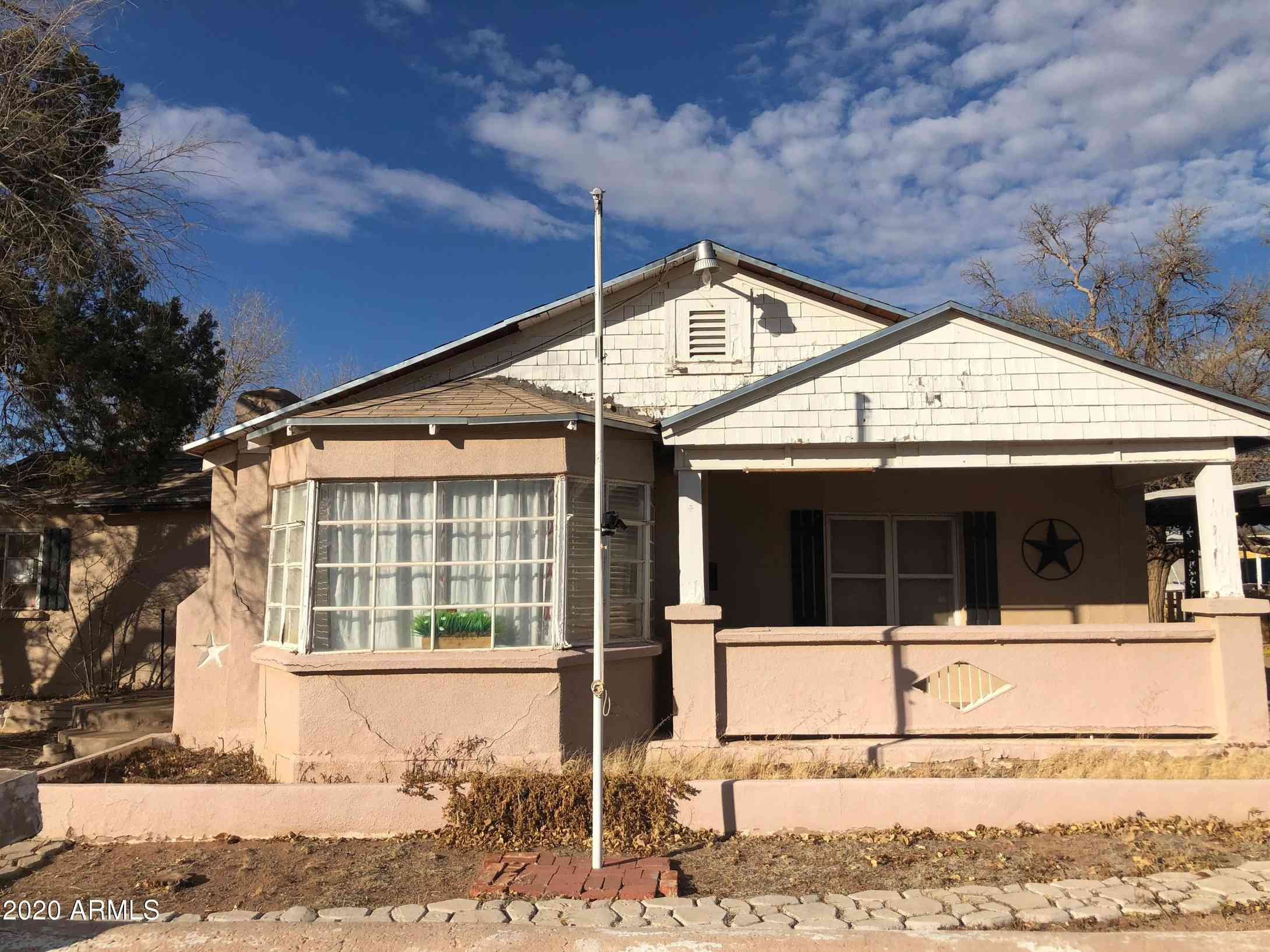 140 W Irvine Avenue, Pirtleville, AZ, 85626,