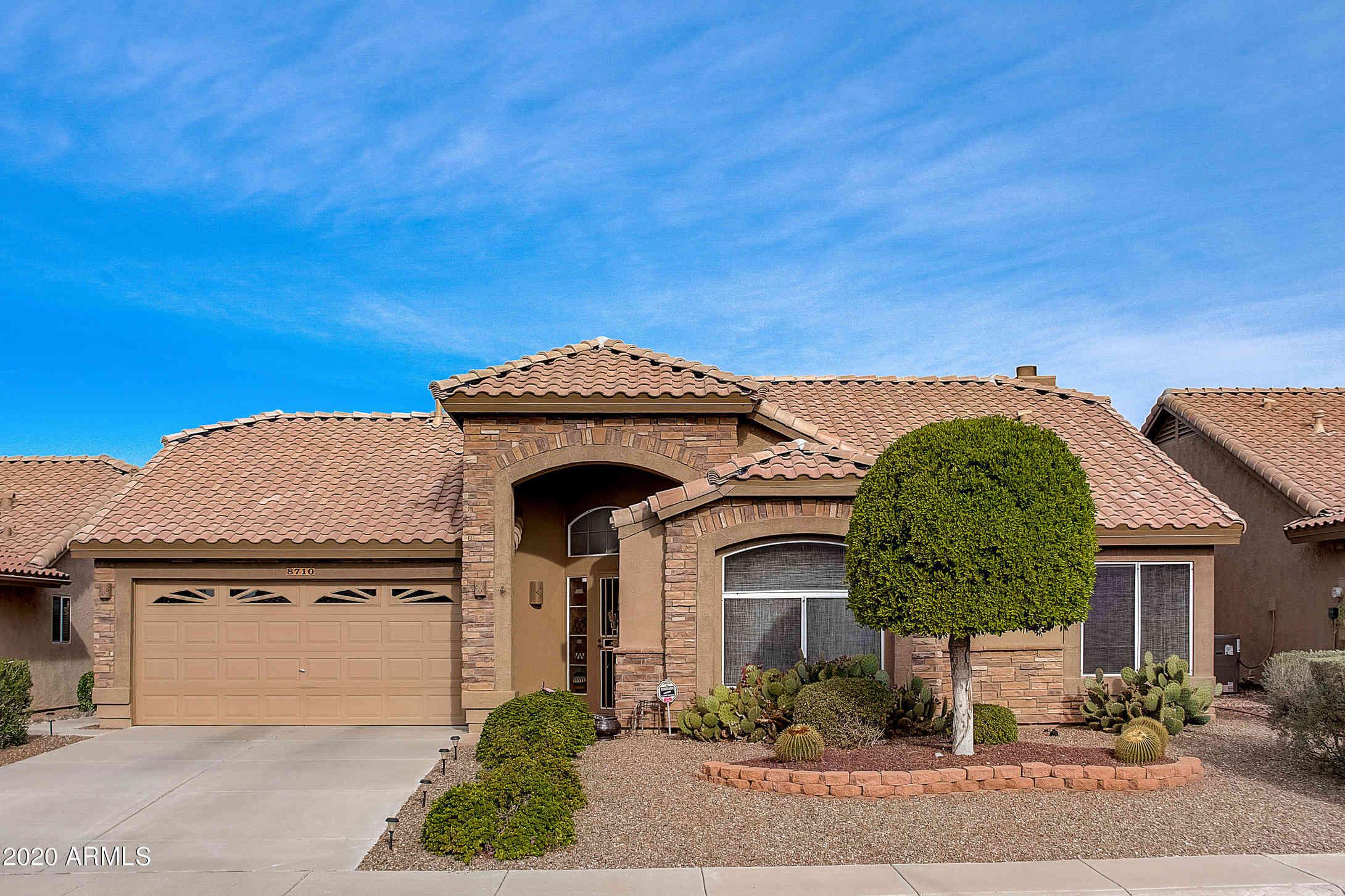 8710 W BEHREND Drive, Peoria, AZ, 85382,
