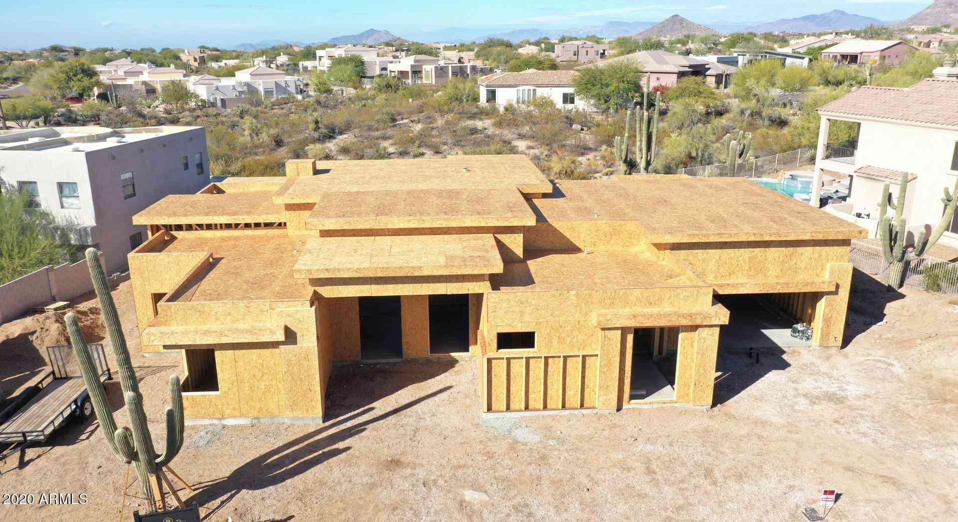 28420 N 112TH Way, Scottsdale, AZ, 85262,