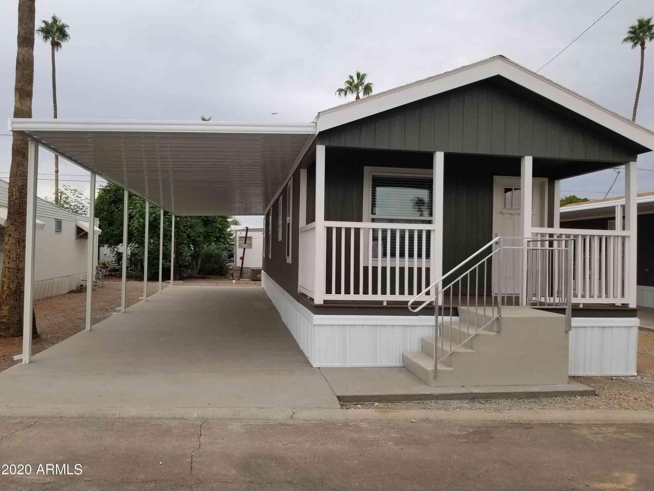 530 S Alma School Road #61, Mesa, AZ, 85210,