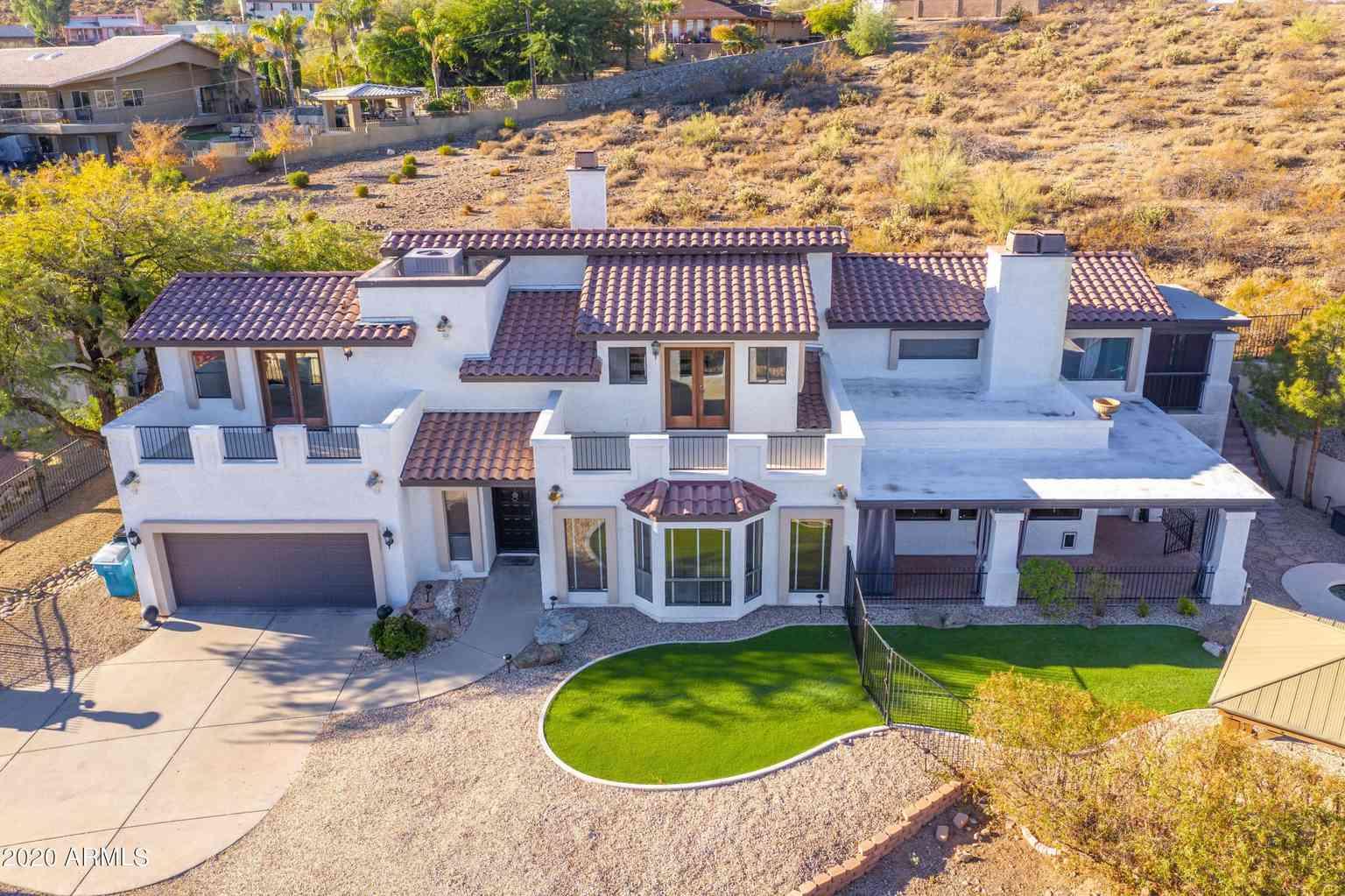 13610 N 17TH Place, Phoenix, AZ, 85022,