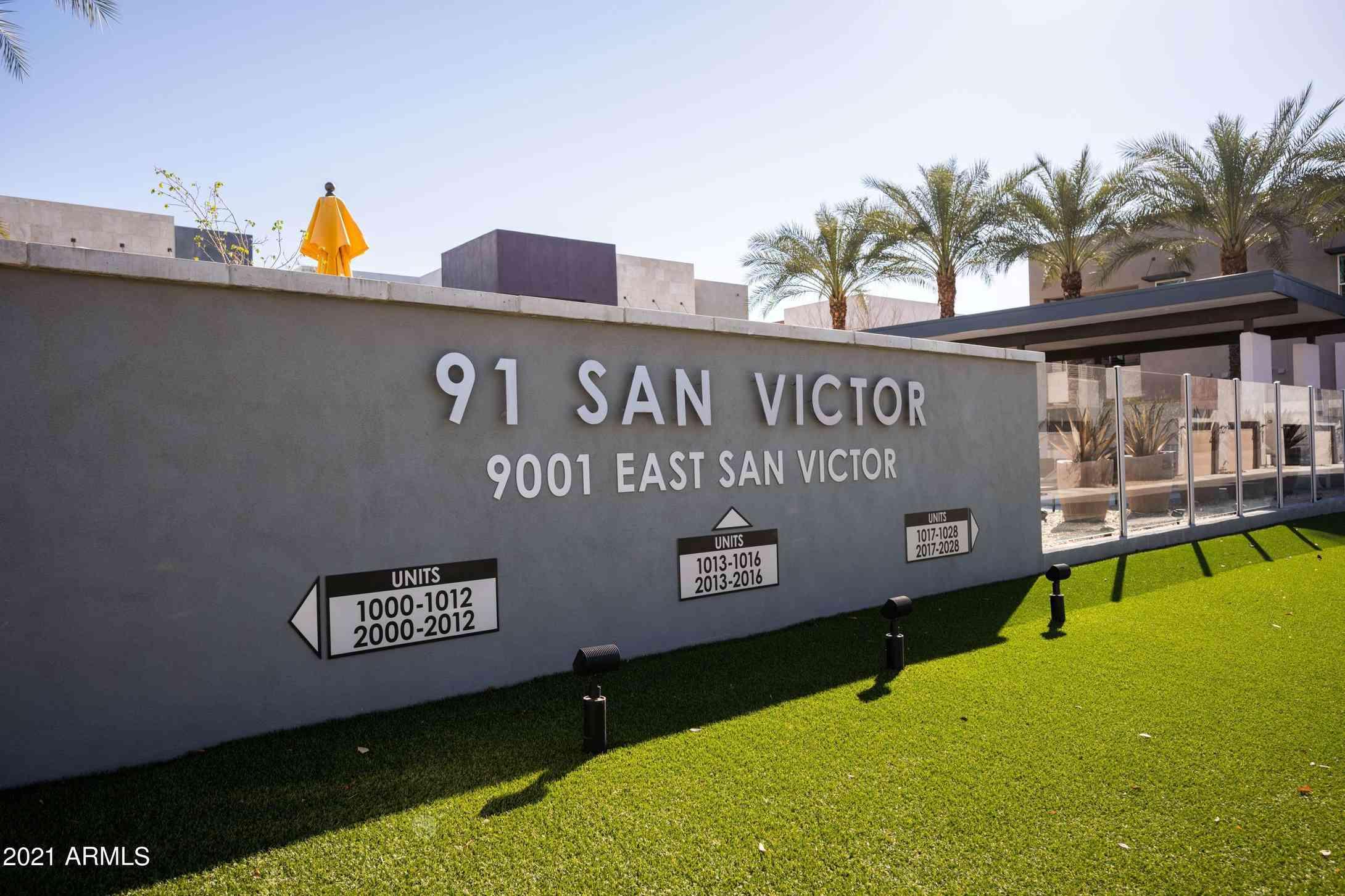 9001 E SAN VICTOR Drive #2007, Scottsdale, AZ, 85258,