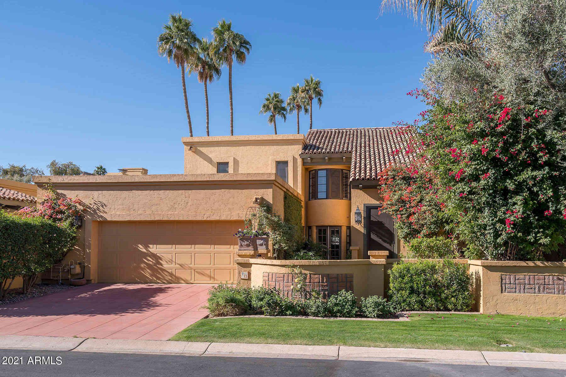 7330 E PALO VERDE Drive #13, Scottsdale, AZ, 85250,