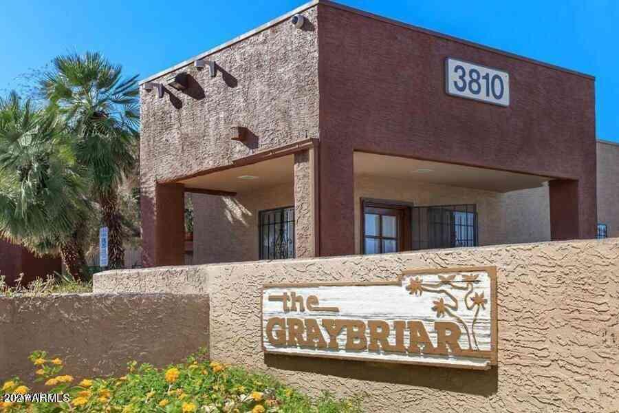 3810 N MARYVALE Parkway #1032, Phoenix, AZ, 85031,