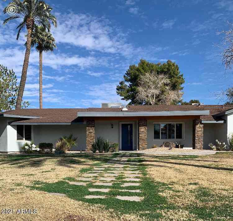 2828 E PIERSON Street, Phoenix, AZ, 85016,