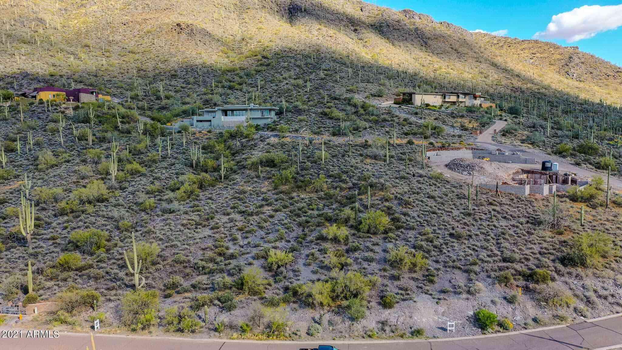36477 N Sunset Trail #2, Cave Creek, AZ, 85331,