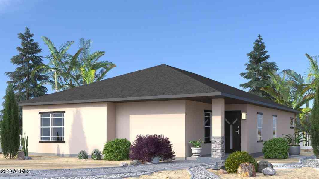 512 Reizen Drive, Morristown, AZ, 85342,