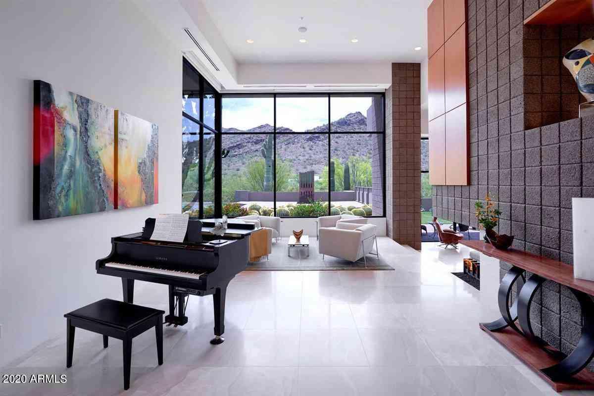 10236 E FOOTHILLS Drive, Scottsdale, AZ, 85255,