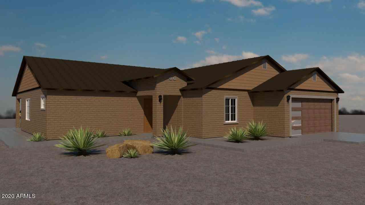 10781 W MONACO Boulevard, Arizona City, AZ, 85123,