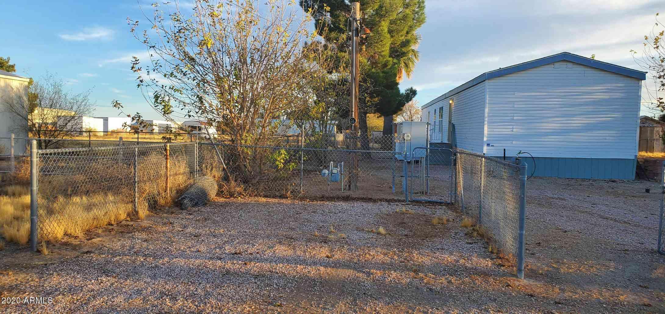 64698 HARCUVAR Drive, Salome, AZ, 85348,