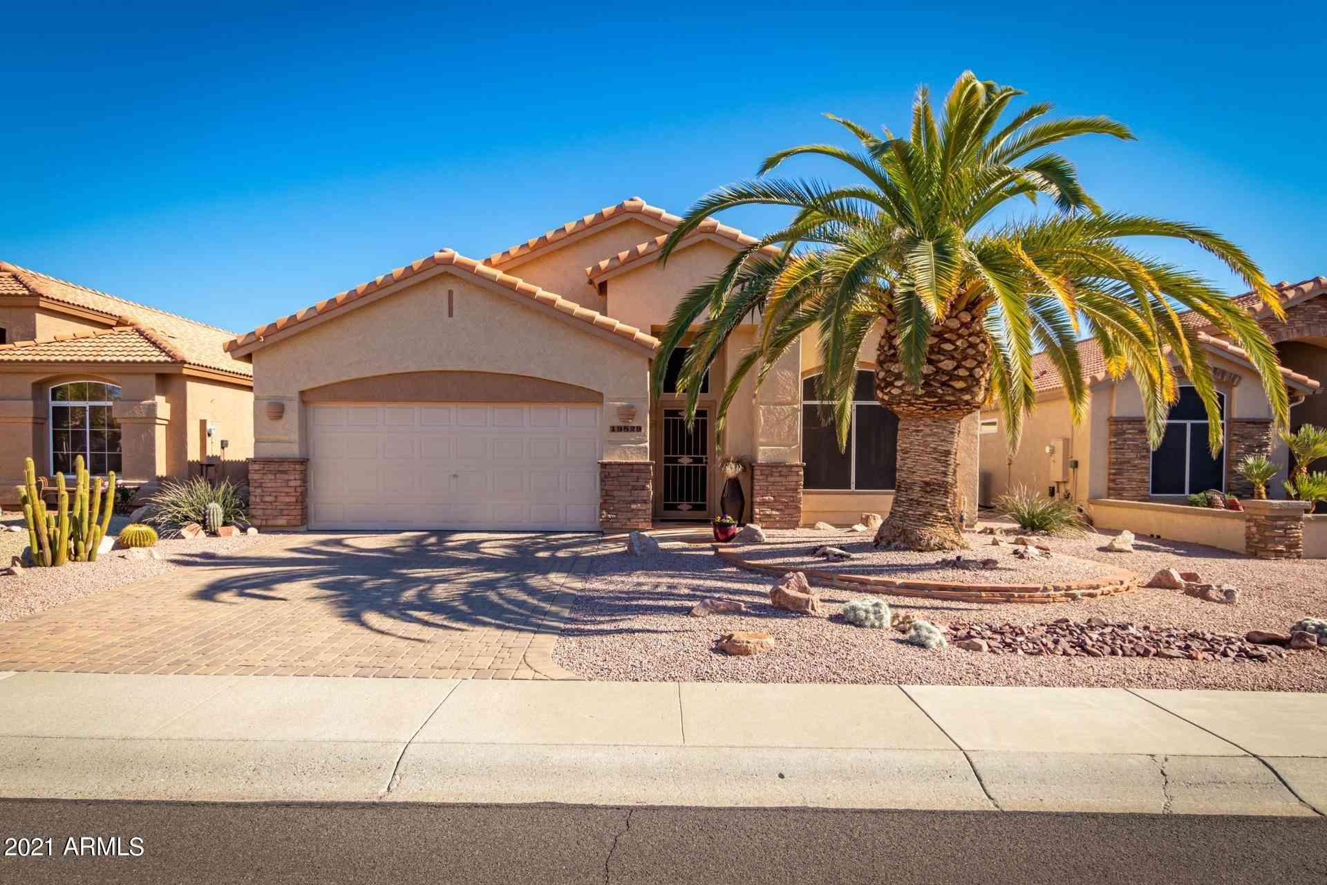 19829 N 91ST Lane, Peoria, AZ, 85382,