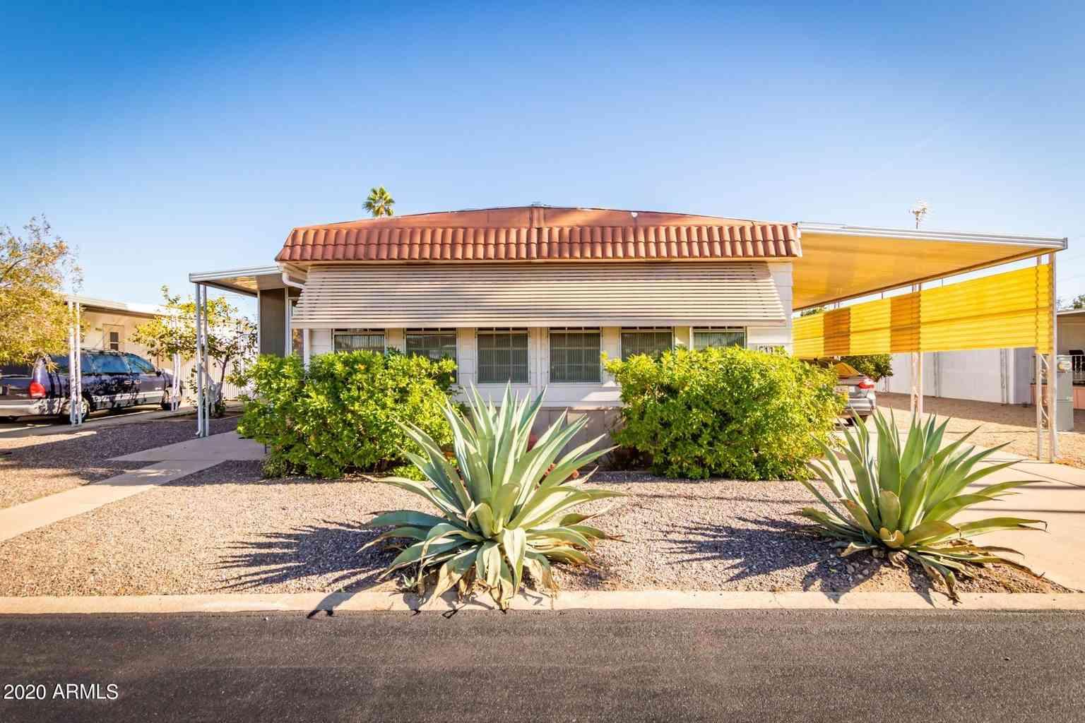 2650 W UNION HILLS Drive #119, Phoenix, AZ, 85027,