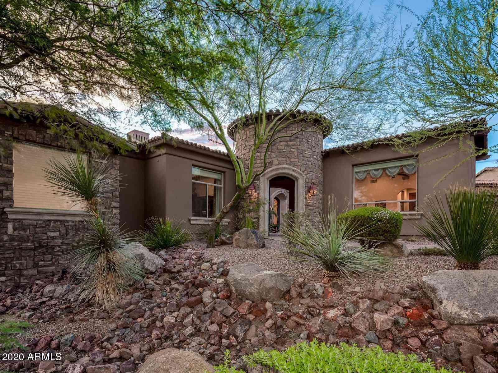 9108 N Shadow Ridge Trail, Fountain Hills, AZ, 85268,