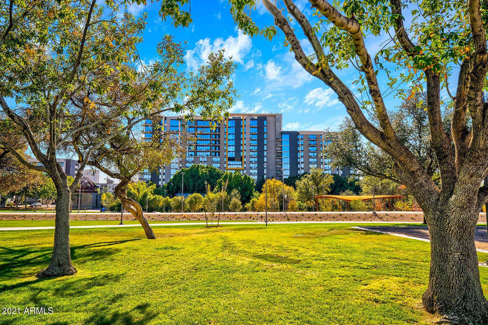 200 W PORTLAND Street #1320, Phoenix, AZ, 85003,