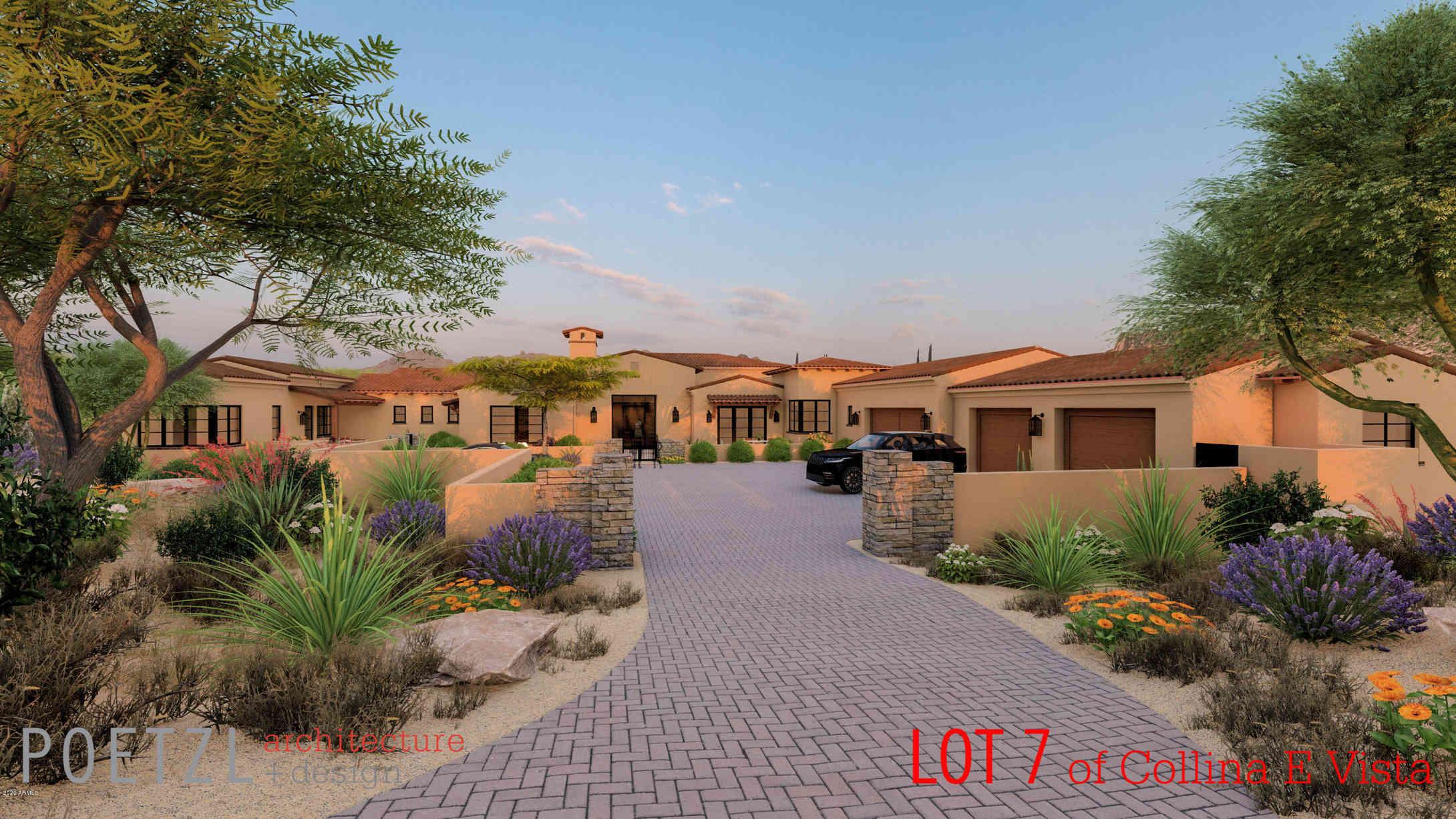 11737 E QUARTZ ROCK Road, Scottsdale, AZ, 85255,